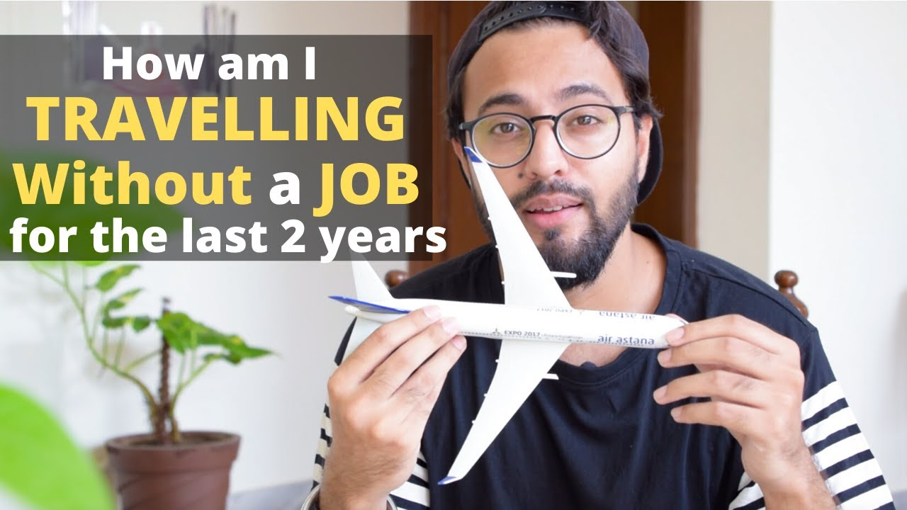 How to Travel the World with almost NO Money | Budget Travel Tips | Indian Travel Vlogger