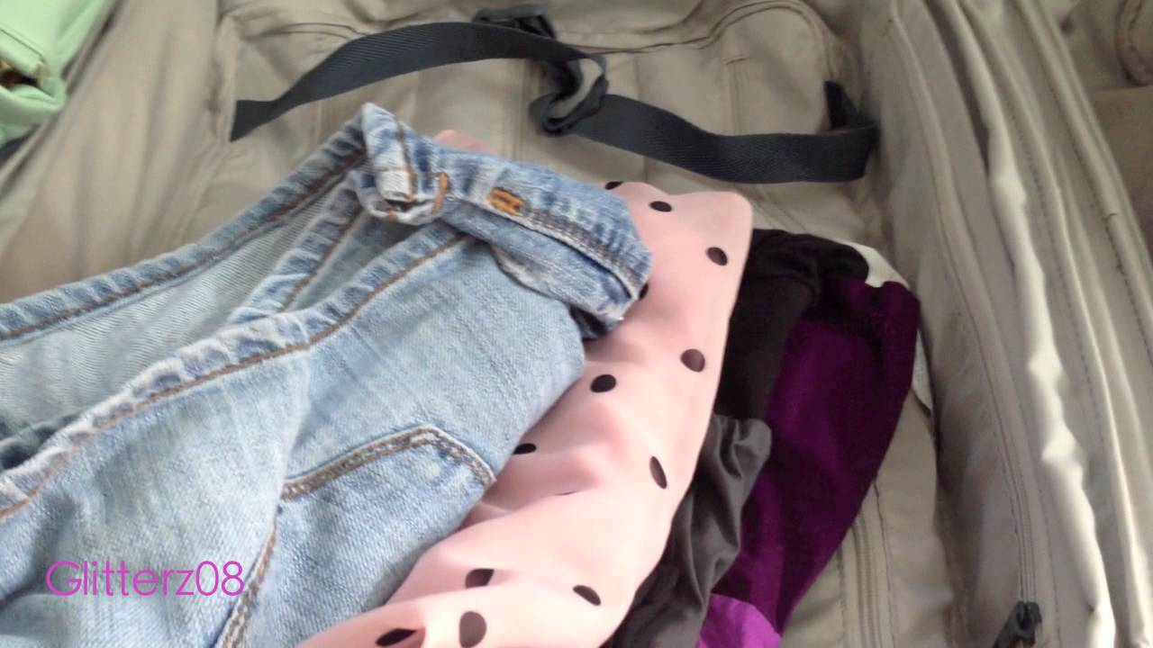 Travel and Packing Tips and Tricks- The Complete Travel Guide!
