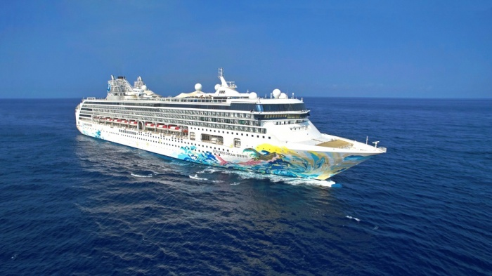 Dream Cruises leads industry back into action | News