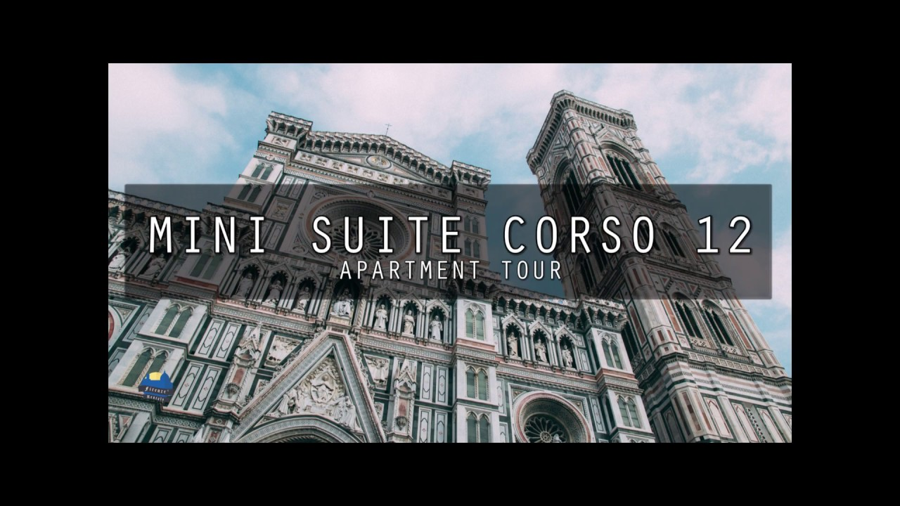 Firenze Rentals - Mini suite Corso 12 - Apartment and city tour-  Florence travel guide