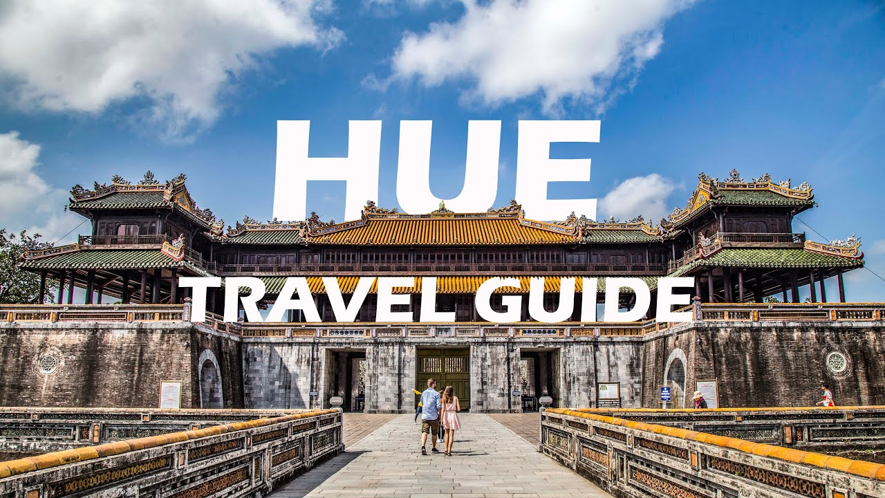 Things To Know BEFORE Go To HUE | Vietnam Travel Guide