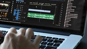 How to start video editing