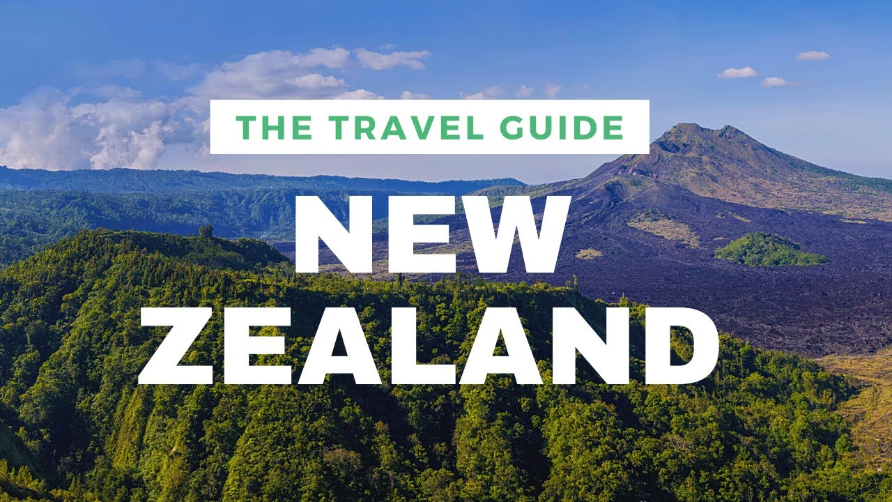 New Zealand Travel Guide | New Zealand travel from India | New Zealand travel guide in hindi