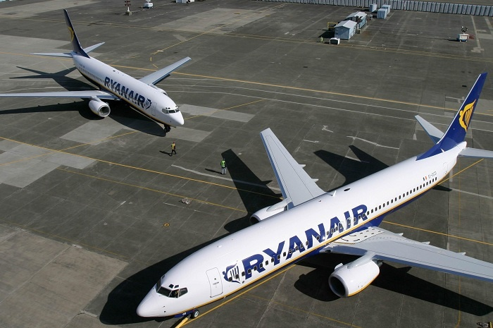 Ryanair pilots agree pay cut to minimise job losses | News