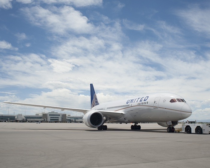 United Airlines to ramp up services in August | News