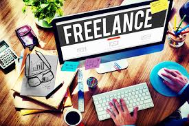An Introduction of Freelance Designer