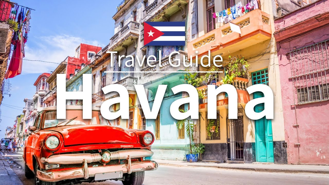 Havana Travel Guide - Top 10 Havana | Travel at home