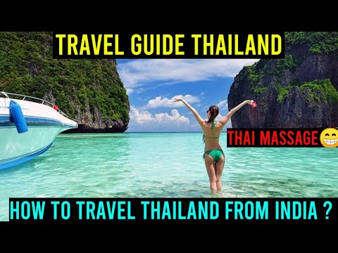 How to Travel Thailand in Tamil | Thailand Travel Guide | Thailand Vlog | Bangkok Vlog |