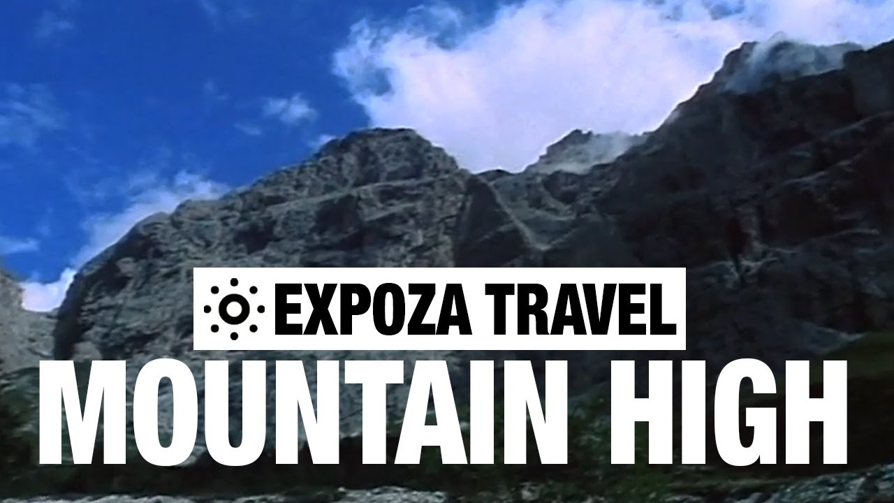 Mountain High Vacation Travel Video Guide