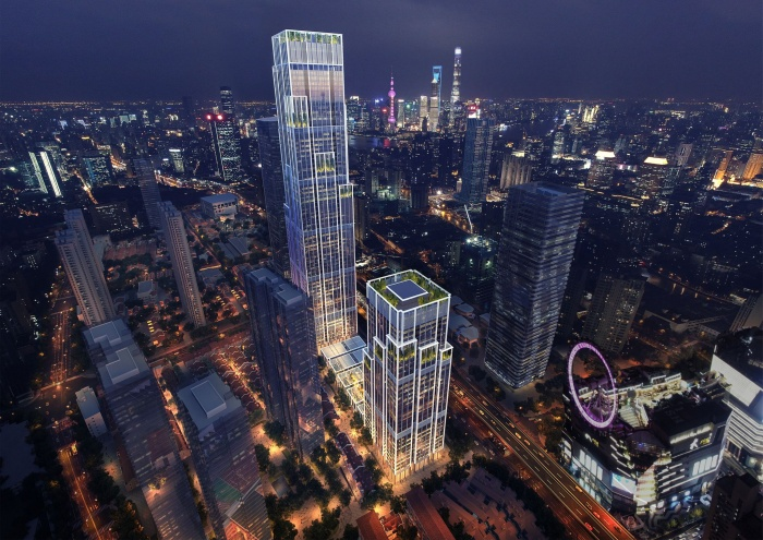 Plans unveiled for Rosewood Shanghai | News