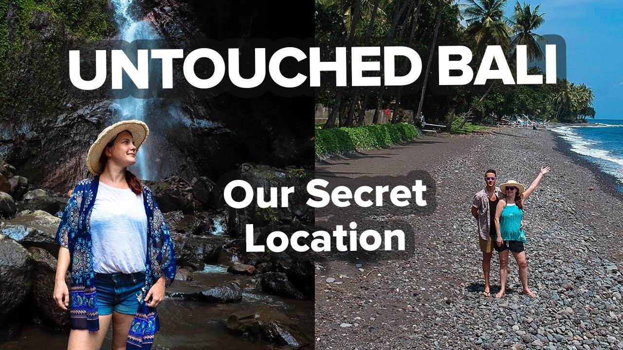 UNTOUCHED MAGICAL BALI. This is Why You Travel Here. North Bali Travel Guide + Luxury Spa Resort