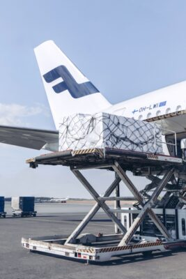 Cargo demand buoys Manchester Airports Group | News