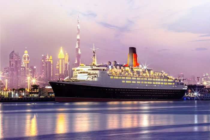 QE2 to return to market in Dubai from October | News