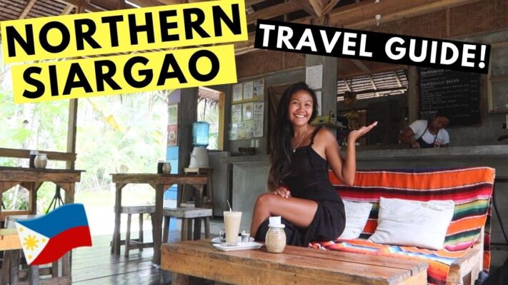 The perfect WEEKEND in NORTHERN SIARGAO! (complete travel guide)