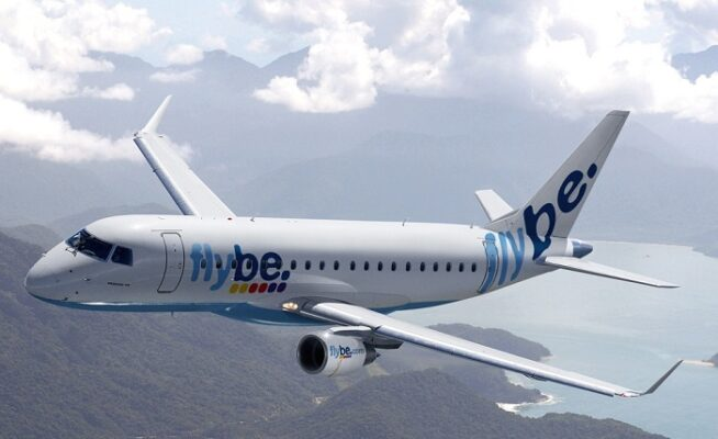 Flybe eyes unexpected comeback in the spring | News