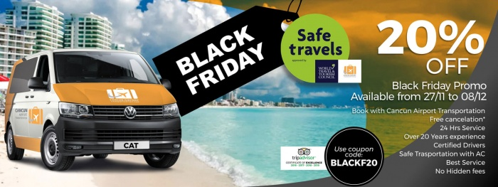 Cancun Airport Transportation: Changing Lives One Trip at a Time | Focus