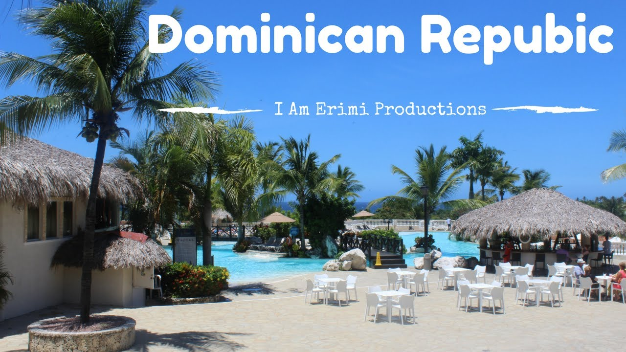 Traveling Guide | Dominican Republic