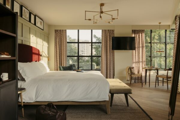 Accor creates new lifestyle business with Ennismore | News