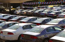 Benefits Of Purchasing A Used Car In Lawrenceville