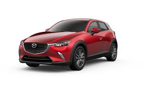 Offerings Of Mazda Dealers Gainesville
