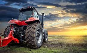 Top Tips when Buying your First Used Tractor Online