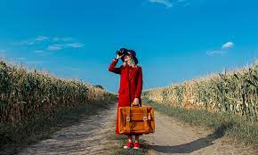 Travel to Reap the Reward of new Opportunities