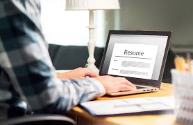 Writing Up The Perfect Resume Using Simple Steps