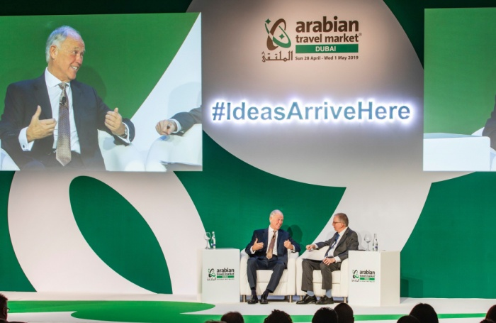 Arabian Travel Market reconfirms in person event for next month | News