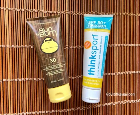 Can you take full-sized sunscreens in your carry-on luggage? TSA says NO