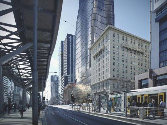 Mövenpick Hotel Melbourne to open in May   News