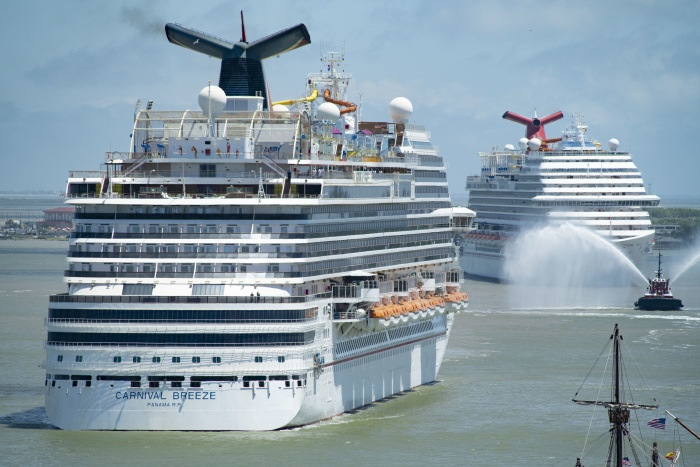 Carnival calls for cruise reopening in United States | News