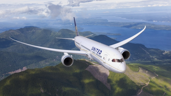 United Airlines to step up capacity next month   News