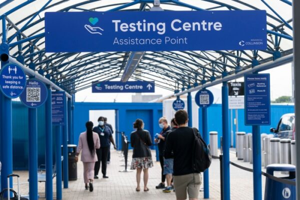 London City expands testing facilities ahead of potential summer restart   News