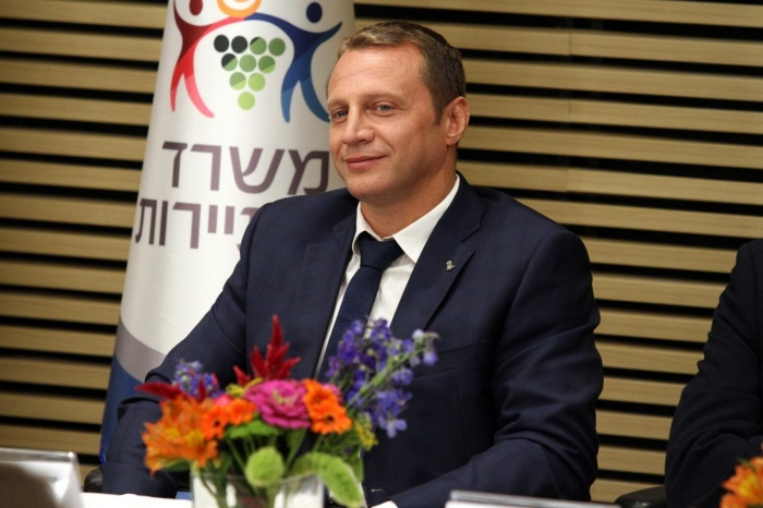 Razvozov appointed Israel minister of tourism | News