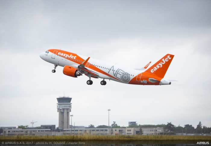 easyJet boosts capacity to new green list destinations | News