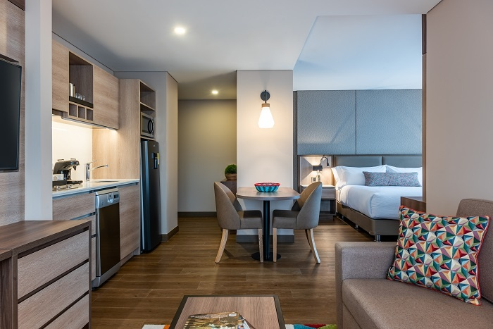 Residence Inn by Marriott arrives in Colombia   News