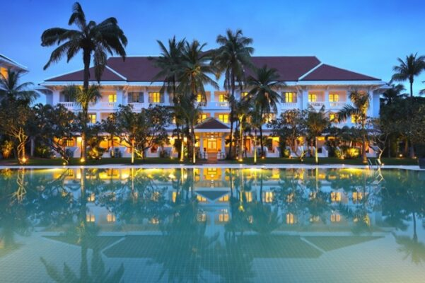 Accor revenue slips in first half of financial 2021   News