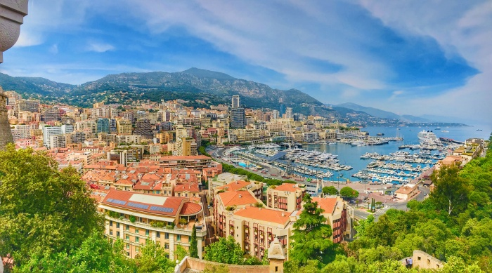 What are the most luxurious cities in the world?   Focus