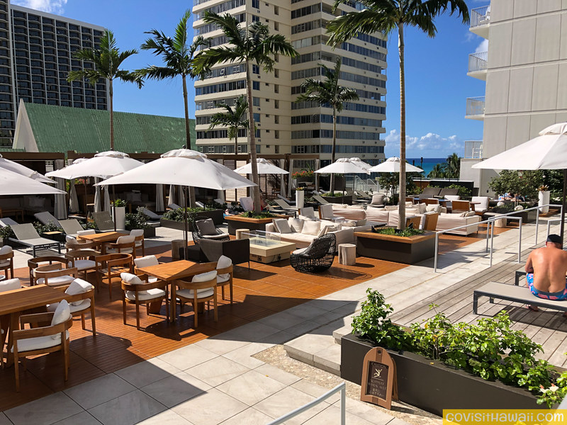 Seven Hawaii hotels requiring vaccinations for guests and employees